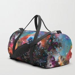 Nadezhda Nebula Duffle Bag