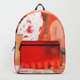 SquaRed: Cracking the Wall Backpack