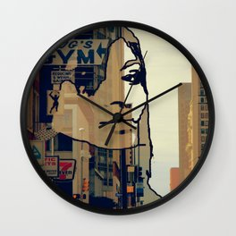 Simply you Wall Clock