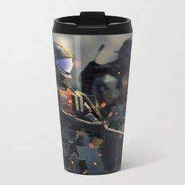 Helljumpers Metal Travel Mug