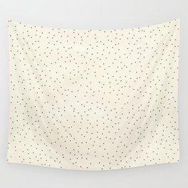 Beautiful Dots Wall Tapestry