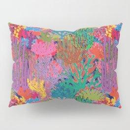 Coral Pillow Sham