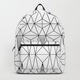 My Favorite Pattern 1 Backpack