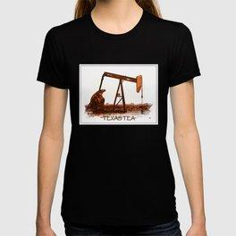 West Texas Pumpjack T-shirt
