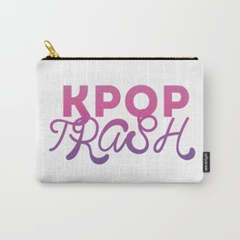 kpop trash Carry-All Pouch