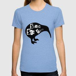 KIWI South Sea Pom T-shirt