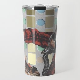 Munsell Soil Color Chart 3 Travel Mug
