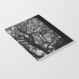 Bent Not Broken Notebook