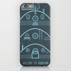 Welcome to Hobbitron iPhone 6s Slim Case