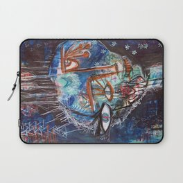 Two Sides Laptop Sleeve