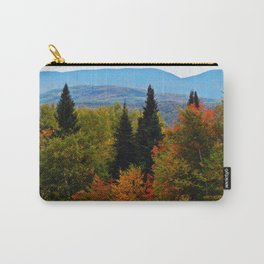 Mont Albert From Afar Carry-All Pouch