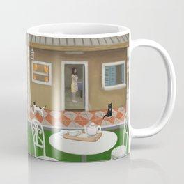 Ven a tomar el té Coffee Mug