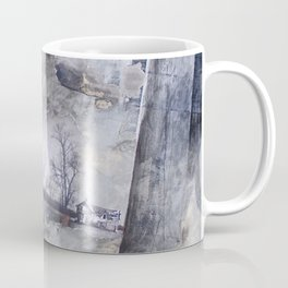 Upon Awakening Coffee Mug