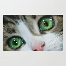 Kitty Cat Rug