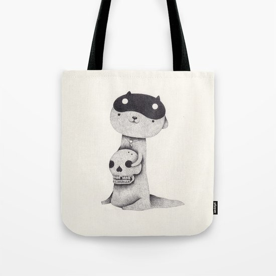 tomy Tote Bag