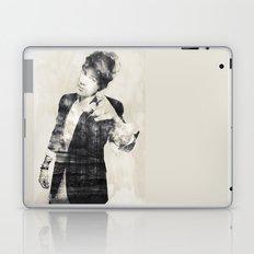 Justin B. Laptop & iPad Skin