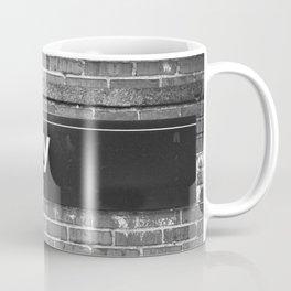 Subway Coffee Mug