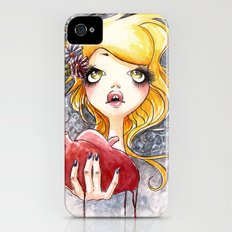 Ripped Heart Slim Case iPhone (4, 4s)