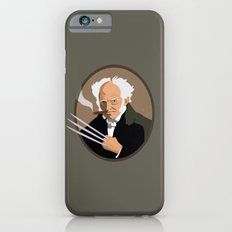 Hegel is a pussy iPhone 6s Slim Case