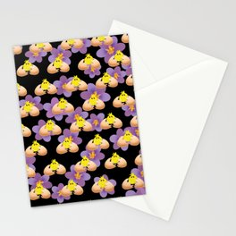Easter Chick Stationery Cards