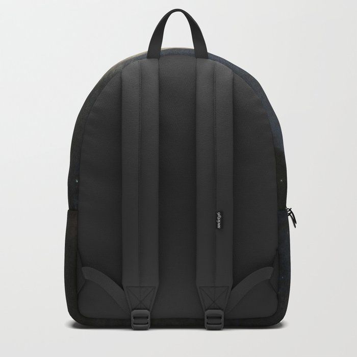The lone sentinel Backpack