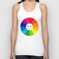 Show Your True Colors Unisex Tank Top
