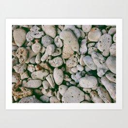 Future Sand 2 Art Print