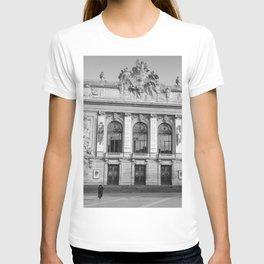 Opéra de Lille, France T-shirt
