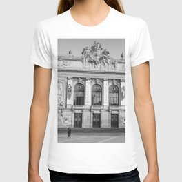 Opéra de Lille, France T-shirt