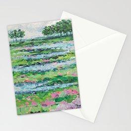 Marsh Romance Stationery Cards