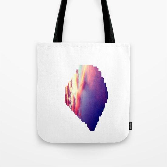 Cloudscape VII Tote Bag