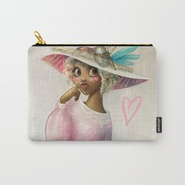 Abigail Carry-All Pouch