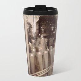 Eugène Atget - Avenue des Gobelins Travel Mug