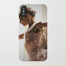 Angel Ballerina Slim Case iPhone X