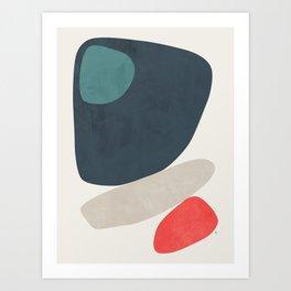 Vira Art Print