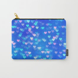 Pastel Love 2 Carry-All Pouch