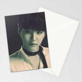YNWA Elf Yoongi Stationery Cards