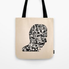 Self Portrait PM Tote Bag