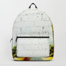 New York City Cafe Backpack