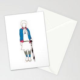Yuko Stationery Cards