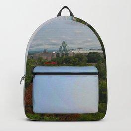 Ottawa 3 Backpack