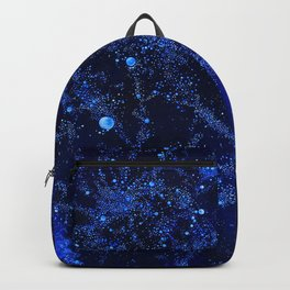 Celestial Blues Backpack