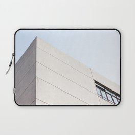 Abstract architecture photography Laptop Sleeve