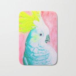 Cockatoo Dreams Bath Mat