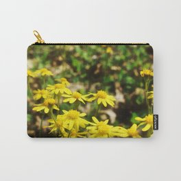 Squaw Weed 3 Carry-All Pouch