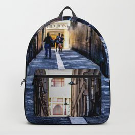 Melbourne Alley Two Backpack