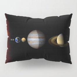 PLANETS | Pillow Sham