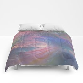 SURGE Comforters