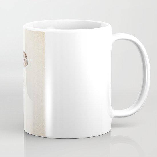 Tortuga Mug