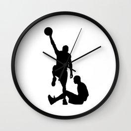 #TheJumpmanSeries, Allen Iverson Wall Clock